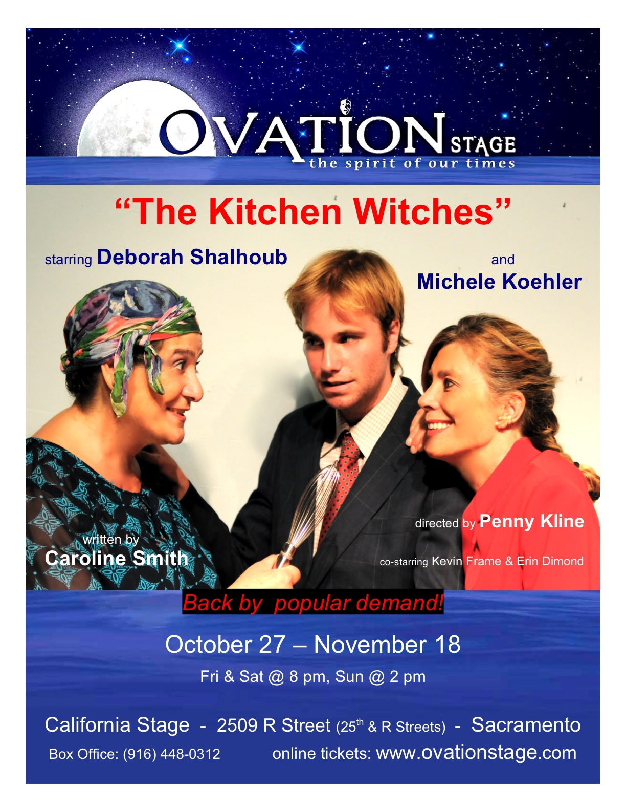 TheKitchenWitches